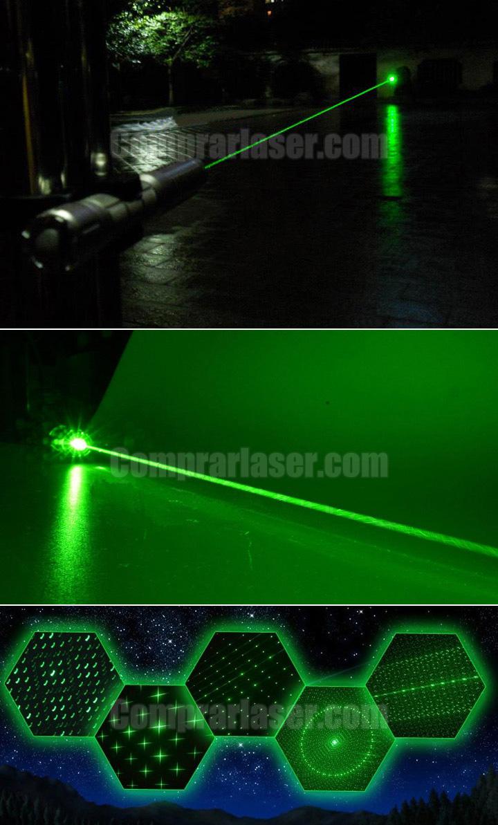 puntero laser 300mW