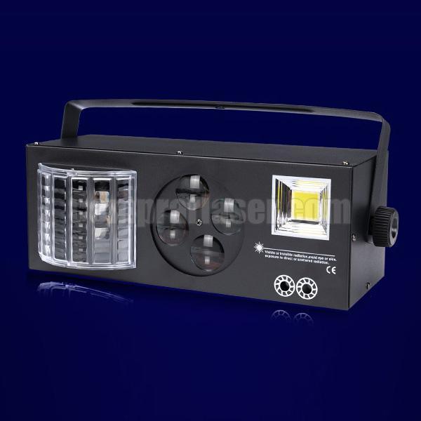 Proyector laser