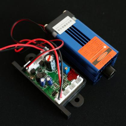 modulo de laser
