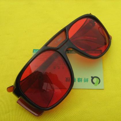 gafas de seguridad láser